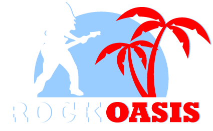Rock Oasis Events